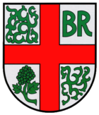 Wappen Briedel
